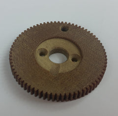 M9-500 GEAR DRIVE PHENOLIC