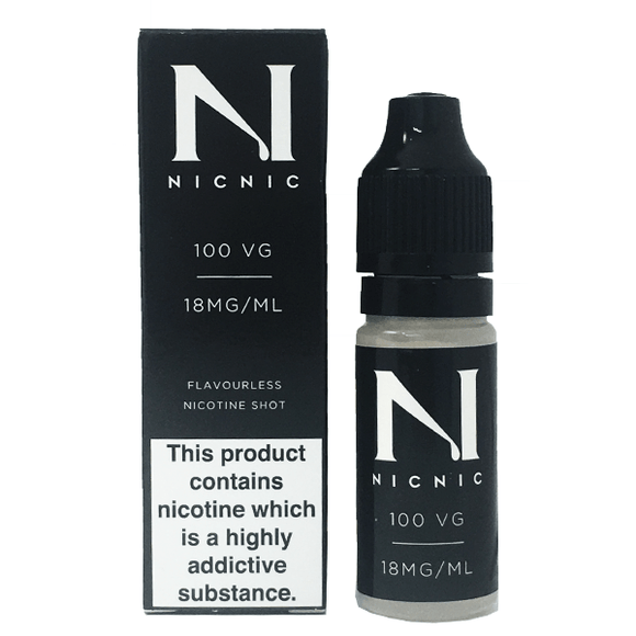 Buy The Best Nic Salt Juice UK