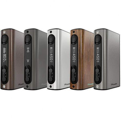 At NE-Vapes we offer some of the best Vapor Box Mod Kits from the Best Brands with free UK delivery when you spend £30 or more online.