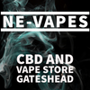 NE-Vapes UK CBD And Vape Shop Gateshead