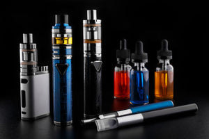 UK Vape products online - fast delivery low prices