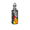 Vaping Products Black & Red FreeMax Maxus 100W Kit