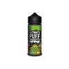 Vaping Products Apple Strudel Ultimate Puff Custard 0mg 100ml Shortfill (70VG/30PG)