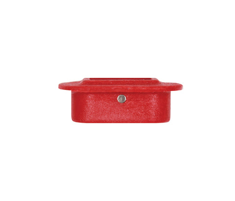 Futures Fins Surfboard Red Leash Plug