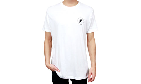 Surfboard Fin Company Circle F T-Shirt