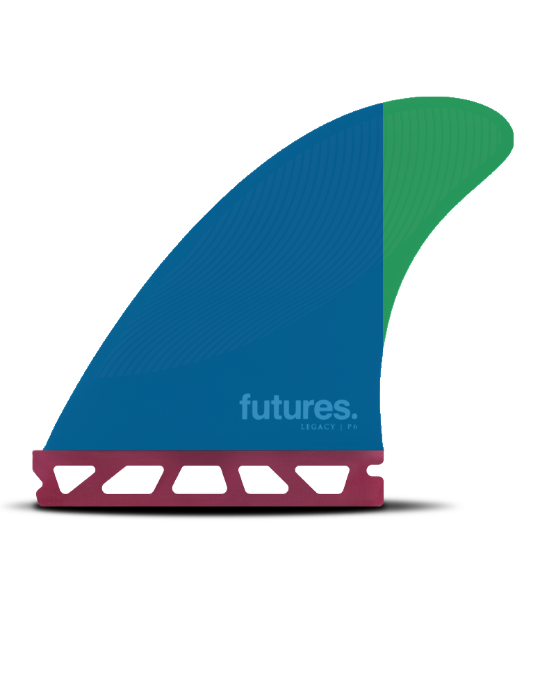 Futures Fins upright