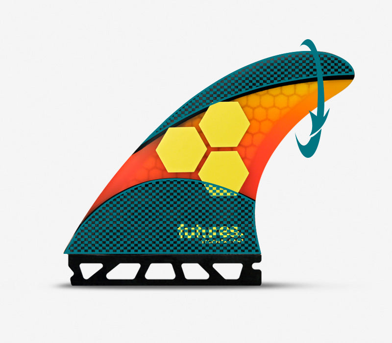 Futures Fins Techflex Carbon