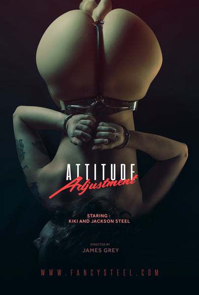 Attitude Adjustment