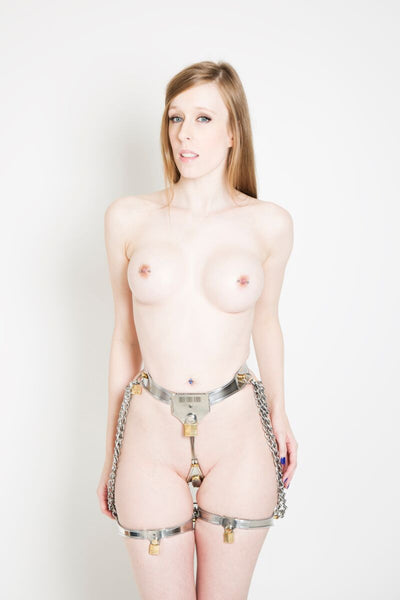 Chastity belt FS-100