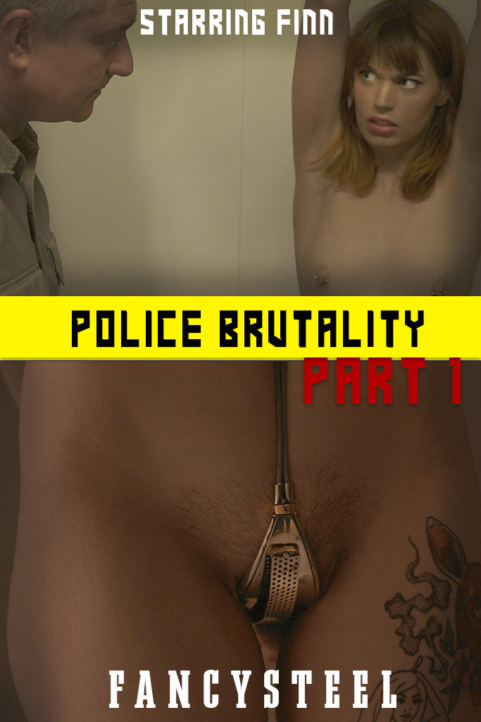 Police Brutality Part 1