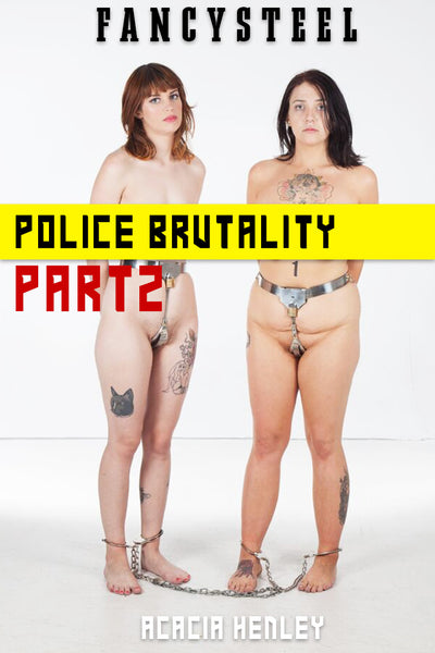 Police Brutality Part 2