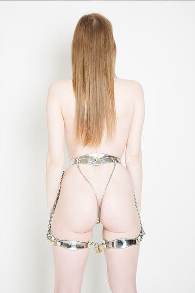 FS-100 chastity belt
