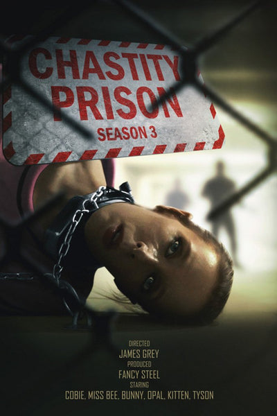 Chastity Prison - Season 3 - All Access Pass