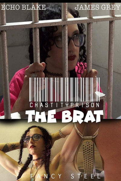 The brat chastity prison series