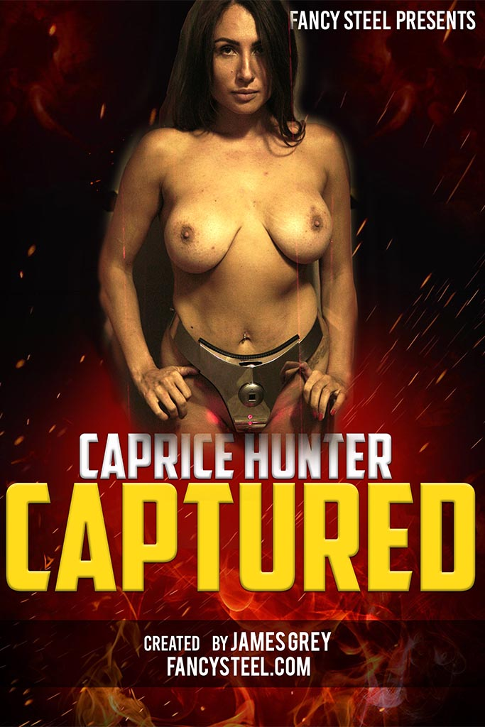 Caprice Hunter 'Captured'