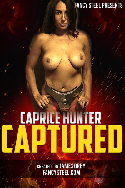 Caprice Hunter Captured