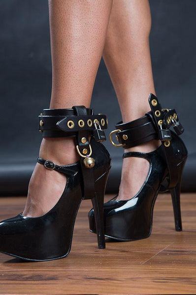 High Heel Shackles