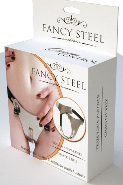 Fancy Steel Wholesale interest