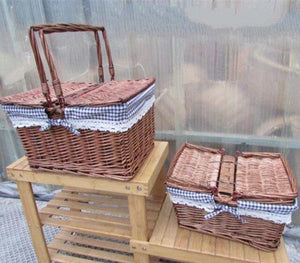 panier traditionnel picnic