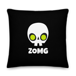 ZOMG Premium Pillow