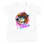 Let's Dance Shirt ft. DJ Benjamin (Youth)