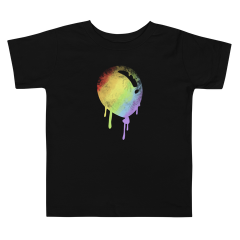 Bloon Spray Paint Shirt (Kids 2-5)