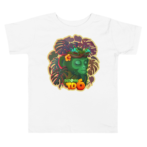 Zen Druid - Kids Shirt
