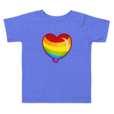 Regen Rainbow Shirt (Kids 2-5)