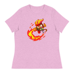 Gwendolin Fire BTD6 Shirt (Women's)