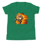 Retro Quincy BTD6 Shirt (Youth)
