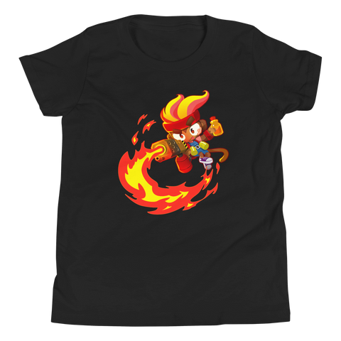 Gwendolin Fire BTD6 Shirt (Youth)