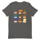 BTD6 Hero Heads Shirt (Unisex)