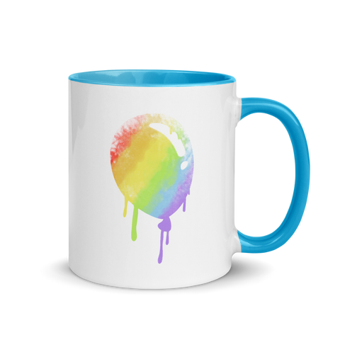 Bloon Spray Paint Mug