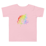 Monkey Graffiti Shirt (Kids 2-5)