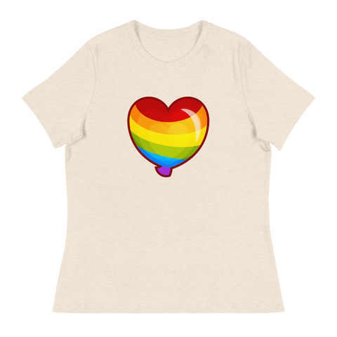 Regen Rainbow Shirt (Women's)