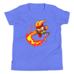 Gwendolin Fire Shirt (Youth)