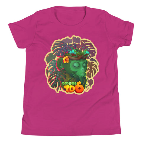Zen Druid BTD6 Shirt (Youth)