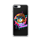 Let's Dance iPhone Case