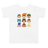 BTD6 Hero Heads - Kids Shirt