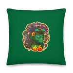 Zen Druid Premium Pillow