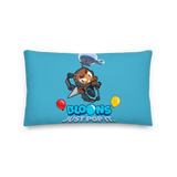 Quincy - Just Pop It - Premium Pillow