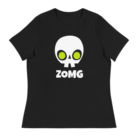 ZOMG Shirt (Women's)