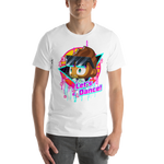 Let's Dance ft. DJ Benjamin Shirt (Unisex)