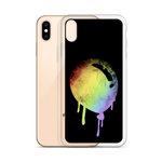 Bloon Spray Paint iPhone Case