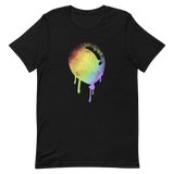 Bloon Spray Paint Shirt (Unisex)
