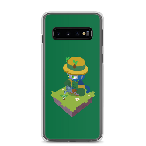 The Gardener Samsung Case