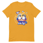 Etienne Let's Fly Shirt (Unisex)
