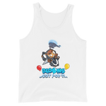 Just Pop It Tank Top (Unisex)