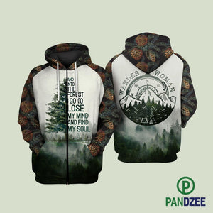 Wander Woman Sublimation Shirt for Men and Women