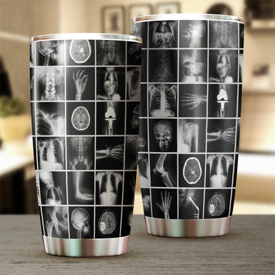 Doctor X-Ray 2 Tumbler Cup - Pandzee
